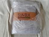 SunBlk 100% Blackout Panels