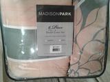 Madinson Park Duvet Cover Set