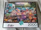 Aimee Stewart 2000 piece puzzle