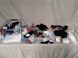 Girl's and Womens's Sock Blowout Lot
