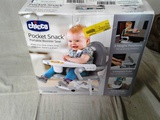 Chicco Portable Booster Seat