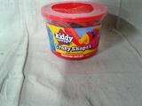 Kiddy Clay Dough Set
