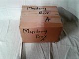 Mystery Box A