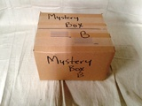 Mystery Box B