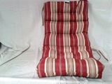 Indoor/Outdoor Chair Cusions