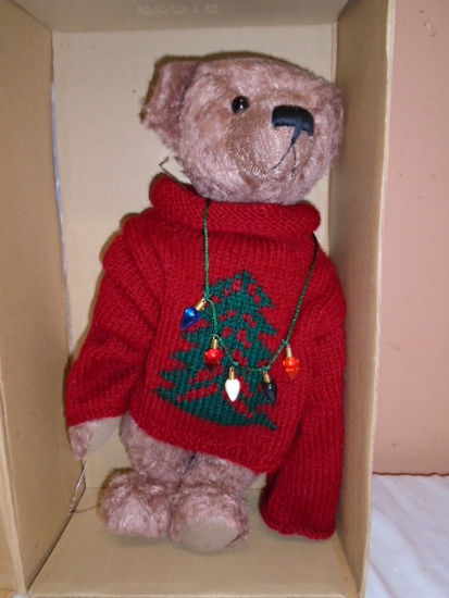 Bartons Creek Collection Gund Bear
