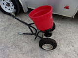 Earthway Pull Behind Lawn Spreader
