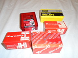 5 Boxes of 50cal Bullets and Balls