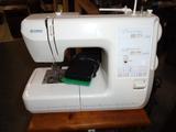 Kenmore Model No 385 Sewing Machine