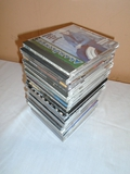 Group of 20 CDs