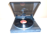Pioneer PL-X505 Full Automatic Stereo Turntable