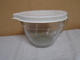 Pampered Chef 8 Cup Measuring Cup w/ Lid
