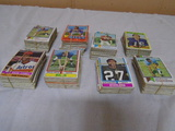 Large Group of Sports Cards