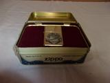 60th Anniversary Zippo Lighter
