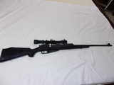 CAI ST ALB VT 7.62x54R Bolt Action Rifle w/ Whitetail Scope
