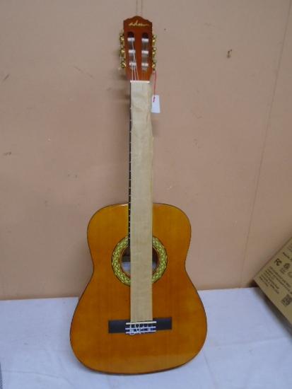 "ADM 34"" Guitar"