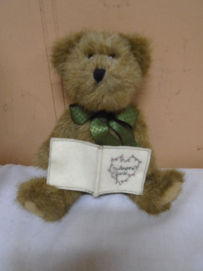 "Boyd's ""To Someone Special"" Bear"
