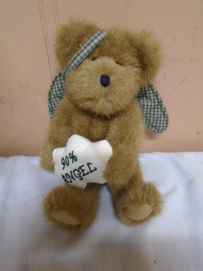 "Boyd's ""90% Angel"" Bear"