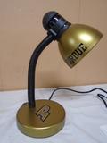 Purdue  Desk Lamp