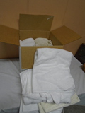 Large Box of Towels
