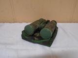 Binoculars w/ Case