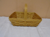 2005 Longaberger Basket