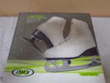 DBX 1100 Series Ladies Ice Skates