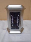 Tiffany & Co Swiss Made Table Clock