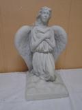 Kneelin Angel Statue