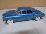 1:18 Scale 1948 Tucker Die Cast Car