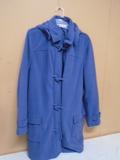 XL Fleece Ladies Jacket