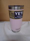 Brand New Yeti Rambler 20oz Tumbler