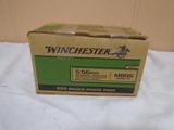 Winchester 200 Round Box of 5.56mm