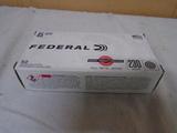 Federal 50 Round Box of 45 Auto