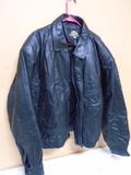 New Zlander Men's Leather Jacket