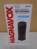 Magnavox Bluetooth Wi-Fi Speaker
