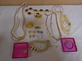 Ladies Jewelry Group
