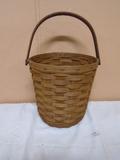 1989 Longaberger Basket