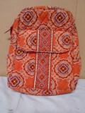 Vera Bradley Backpack Bag