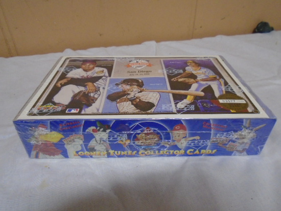 Upper Deck 1992 Limited Edition Looney Tunes Collector Card Set