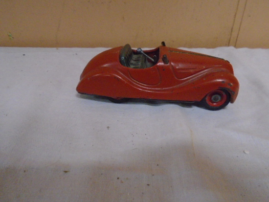 Schuco Examico 4001 Toy Car
