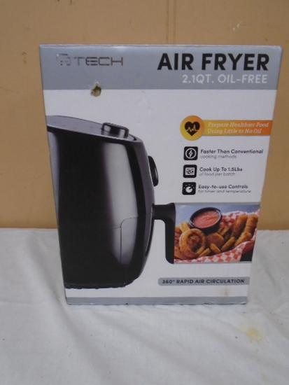 Brand New 2.1 QT Air Fryer