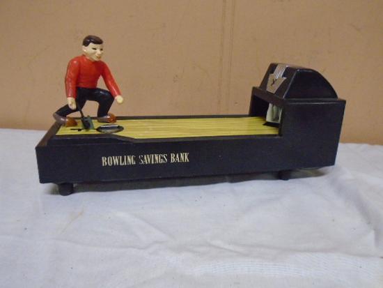 Vintage Bowling Savings Bank