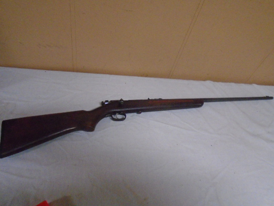 Winchester Repeating Arms Co. Model 67 22 Short-Long-Lomng Rifle Bolt Action Rifle
