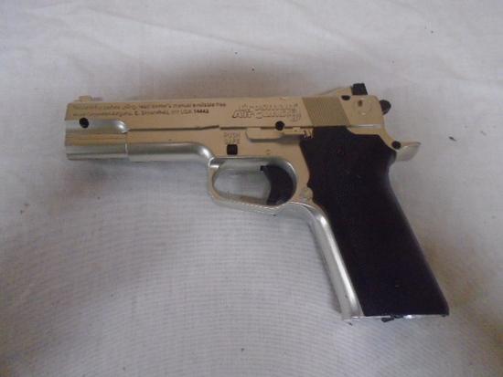 Crossman 1008 Repeater .177 Cal. Airgun Pistol