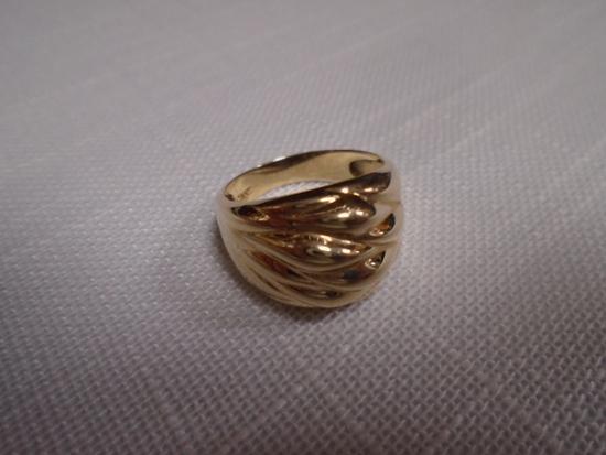 Ladies 10k Gold Ring