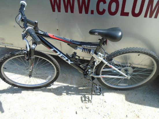DBX Vanquish 21 Speed Men's Mountain Bike