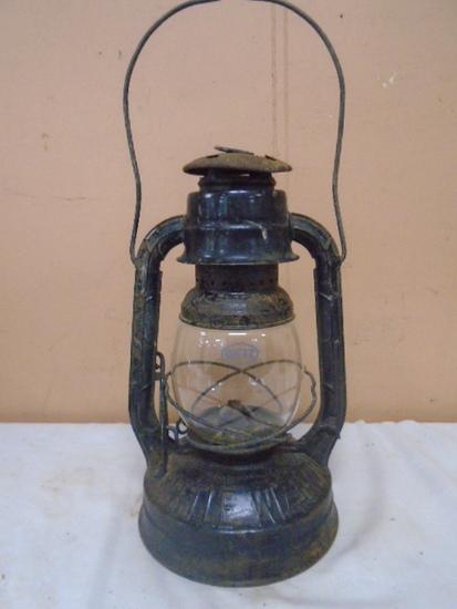 Dietz Little Wizzard Barn Lantern