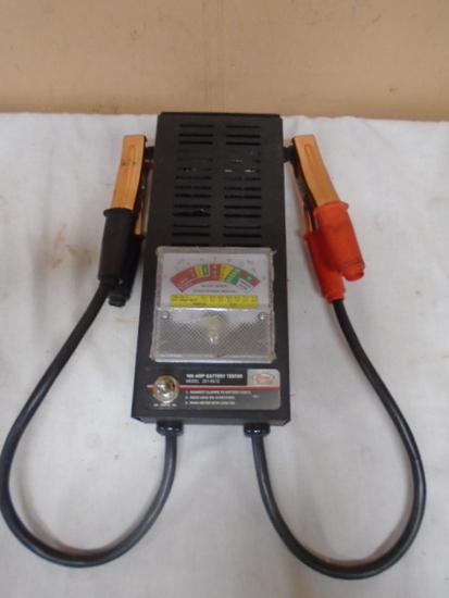 Extreme Garage 100 Amp Battery Tester