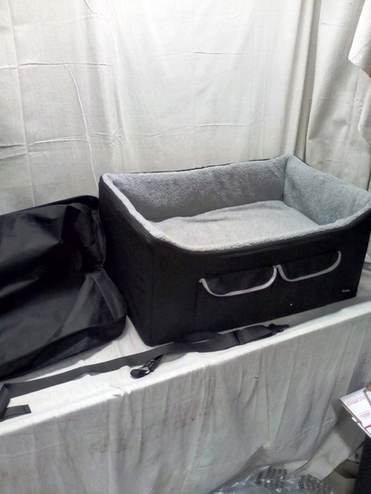 PetsWow Portable Pet Bed